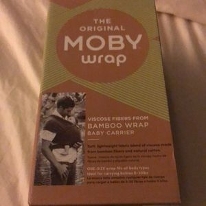 The original MobyWrap